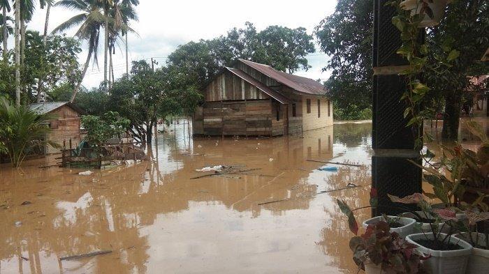 Musim Banjir Tiba Lagi, Waspadalah