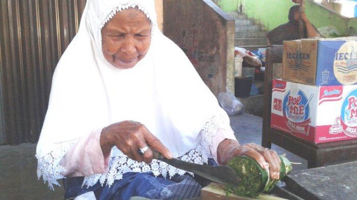 Seunicah Oen Khas Nagan Hanya Ada di Bulan Ramadhan