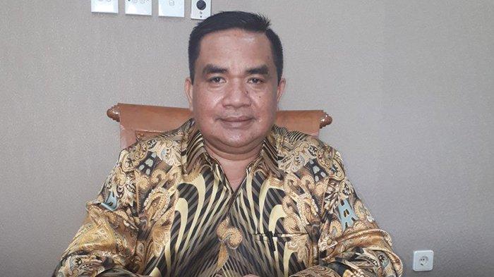 Anggota DPR RI Dapil Aceh Salim Fakhry: Jangan Jawa Saja yang Diperhatikan, Luar Jawa Juga Lah