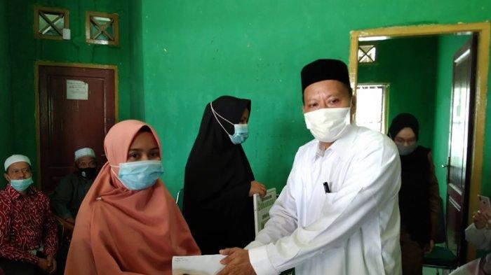 Baitul Mal Aceh Singkil Salurkan Rp 2,3 Miliar ZIS
