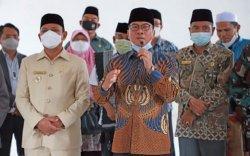 Komisi VIII DPR RI Apresiasi Program Satu Gampong Satu Hafidz di Aceh Besar