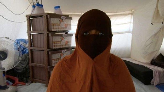 Kisah Samia Hussein Pengantin ISIS, Lengan dan Payudara Wanita Ini Terluka Gegara ISIS