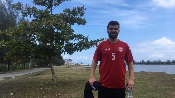 Tinggalkan Persiraja, Samir Ayass Memilih Merumput Kembali di Bulgaria
