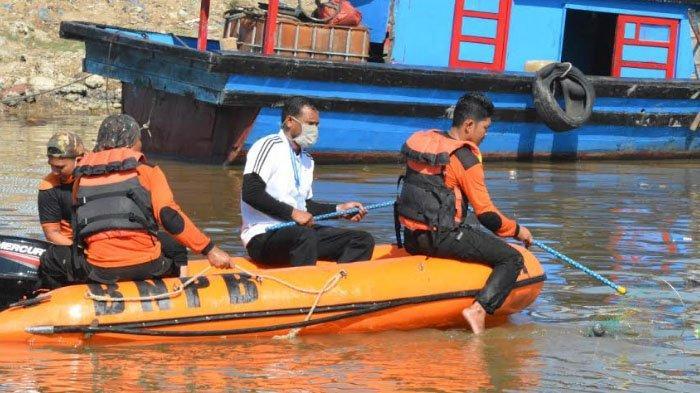 Peringati Hari Lingkungan Hidup, Bupati Aceh Timur Bersihkan Sampah di Sepanjang Sungai Idi Rayeuk