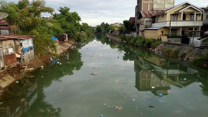 Warga Masih Gemar Buang Sampah ke Sungai, Begini Penjelasan Kepala DLH Pidie