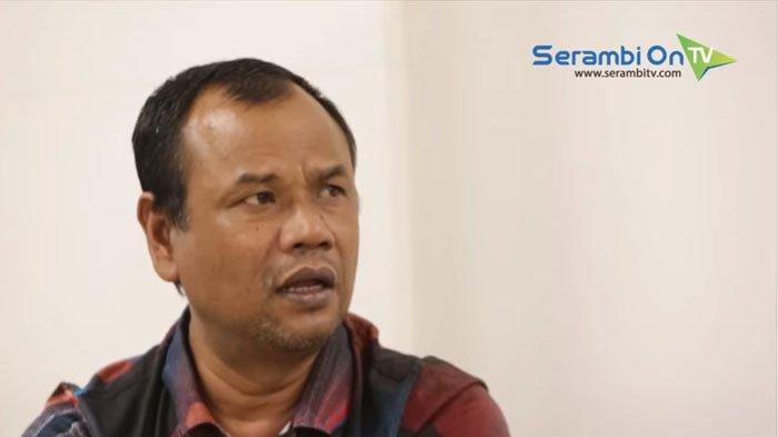 Dipecat dari Kepengurusan PNA, Ini Jawaban Tiyong