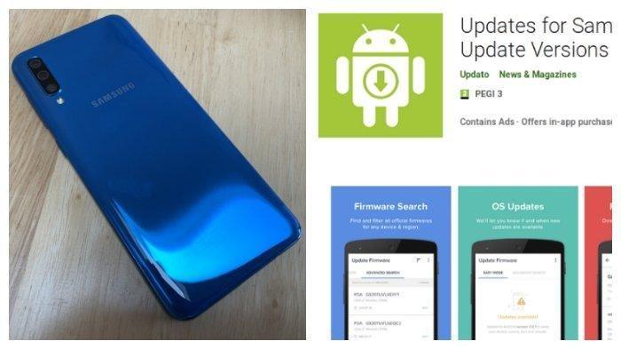 Hati-hati Aplikasi Update Software Bohongan Bagi Pengguna Samsung, Bisa Tipu Sampai Rp 500 Ribu