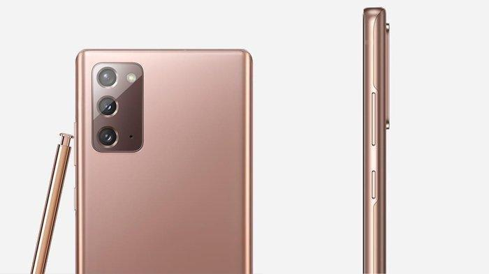 Harga HP Samsung Terbaru September 2020, Galaxy A01 Core Dijual Mulai Rp 1 Jutaan
