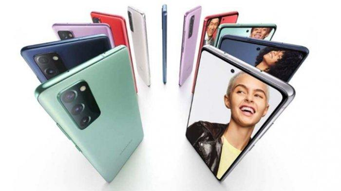 Daftar Harga HP Samsung di Awal Tahun 2021: Samsung Galaxy A10s Dibanderol Rp 1,5 jutaan