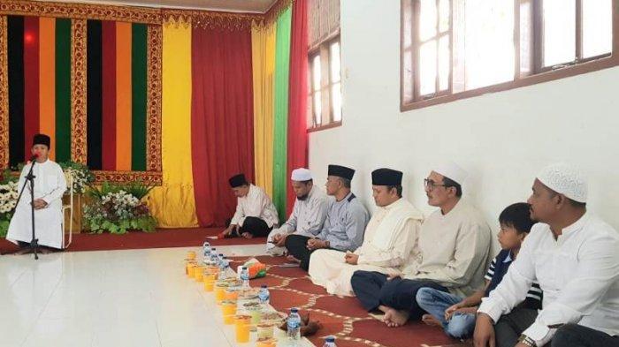 Gratis, Pemkab Aceh Besar Tahun Ini Kembali Terima Santri Hafiz, di Pesantren Al Fauzul Kabir Jantho