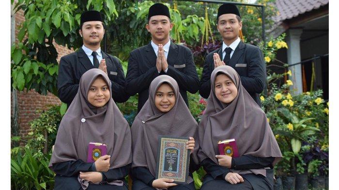11 Santri Dayah Insan Qur'ani Lulus Kuliah ke Mesir dan Maroko, Dua Beasiswa