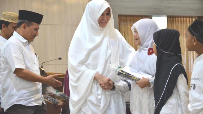 Berikut Agenda Pemko Banda Aceh di Sepuluh Terakhir Ramadhan!