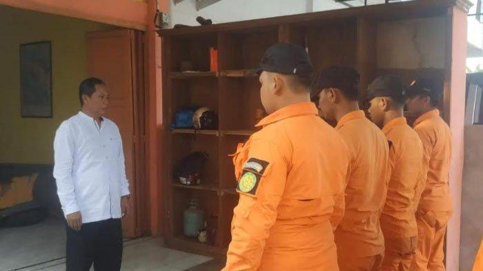 SAR Aceh Tamiang Siagakan Petugas di Objek Wisata