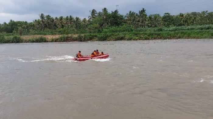 Operasi Pencarian Warga Tenggelam di Krueng Peusangan Berlanjut, Tim Gabungan Sisir hingga Area 3 Km