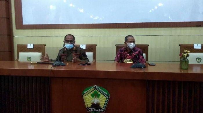 Kepala Satpol PP Gowa Minta Maaf Terkait Oknum Anggotanya Pukul Ibu Hamil saat Operasi PPKM Mikro