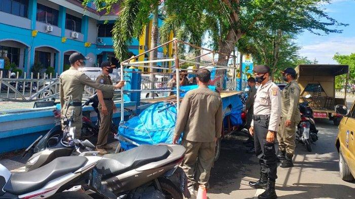 Pemerintah Kota Banda Aceh Imbau PKL untuk Berjualan Sampai Pukul 12 Malam
