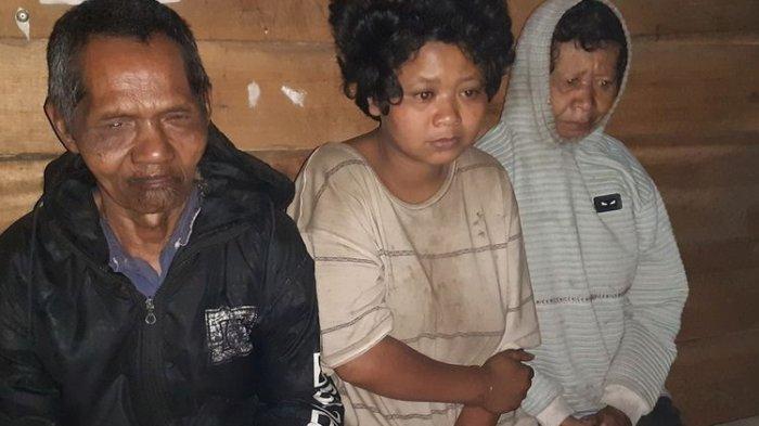 Kisah Pria Tunanetra, Merawat Anak dan Istri yang Derita Gangguan Jiwa hingga Memasak Sendiri