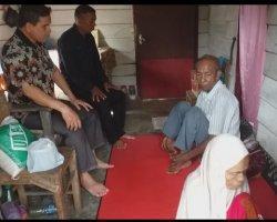 Hidup di Tengah Keterbatasan Fisik, SekeluargaPenyandang Disabilitas di Bireuen Berharap Bantuan