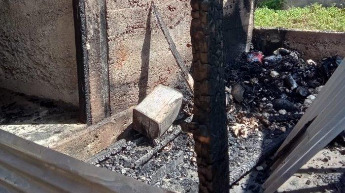 Diduga Alami Gangguan Jiwa, Pria di Abdya Bakar Rumah Kakak Kandungnya