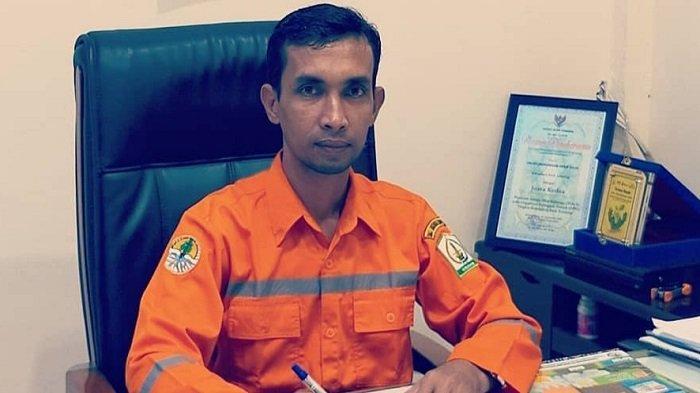 Usai Perombakan Kabinet, Giliran Kadis LH Aceh Tamiang Diganti, Ini Penjelasan Kepala BKPSDM