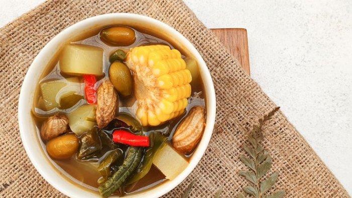 Tips Memasak Sayur Asem Betawi, Cocok, Enak, dan Segar untuk Hidangan Akhir Pekan
