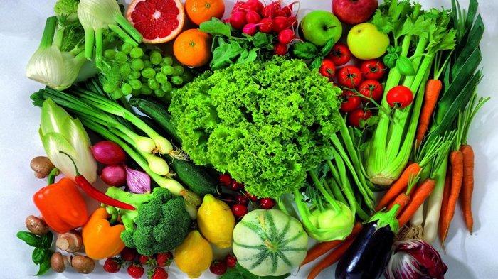 10 Makanan Ini Mampu Meningkatkan Imunitas Pada Anak di Tengah Pandemi Covid-19