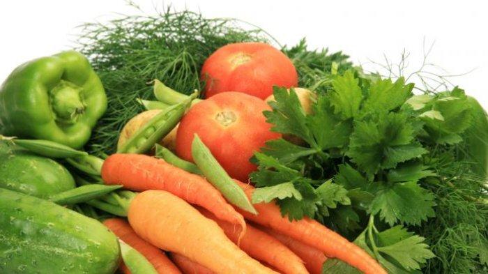 Tips Sahur Sehat dan Benar saat pandemi Corona, Perbanyak Sayur dan Buah untuk Kekebalan Tubuh