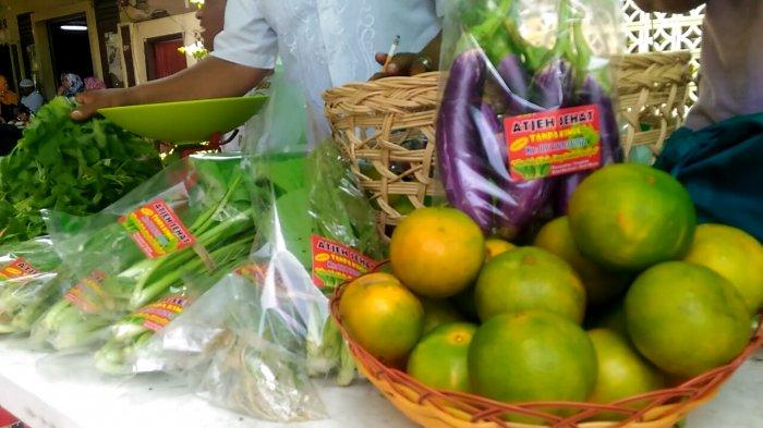 Jangan Sampai Kehabisan, Catat Jadwal Pasar Tani Selama Ramadhan