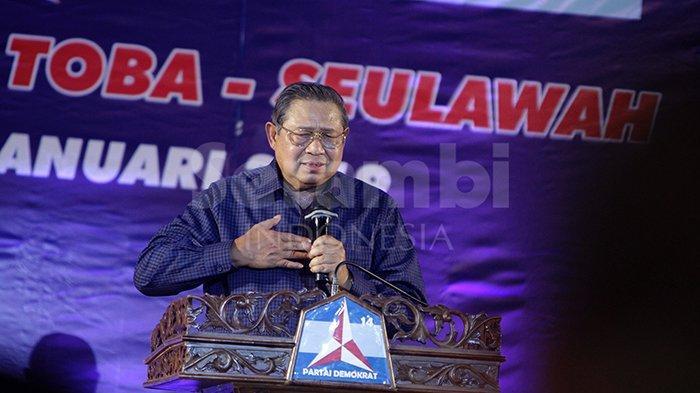 Kenang Konflik dan Tsunami, SBY: Hati Saya Bergetar saat ke Aceh