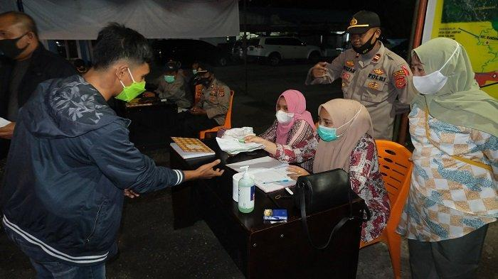 Antisipasi Penyebaran Covid-19, Subulussalam Maksimalkan Penyekatan Perbatasan Aceh-Sumut