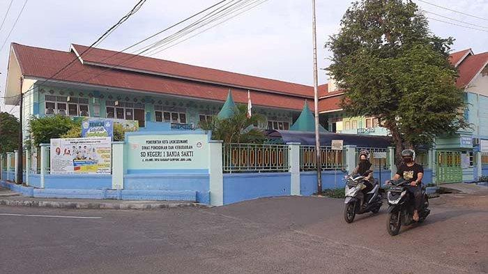 Jokowi Minta Pembelajaran Tatap Muka Digelar Juli, Dilakukan 2 Kali dalam Seminggu Selama 2 Jam