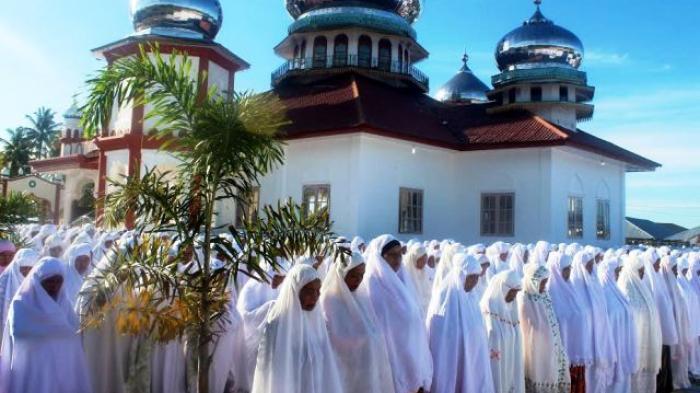 Berikut Amalan Tetap Bisa Dilakukan Wanita yang Sedang Haid Saat Ramadhan Agar Tetap Mendapat Pahala
