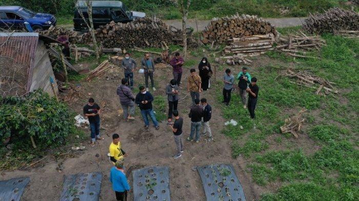 Pantau Kerusakan Hutan Aceh, 15 Jurnalis ikut Pelatihan Global Forest Watch