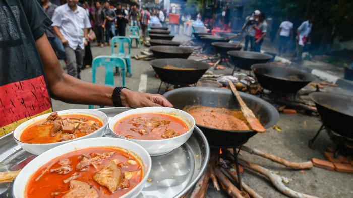 Aceh Culinary Festival 2019 Angkat Tema 'Citarasa Otentik'