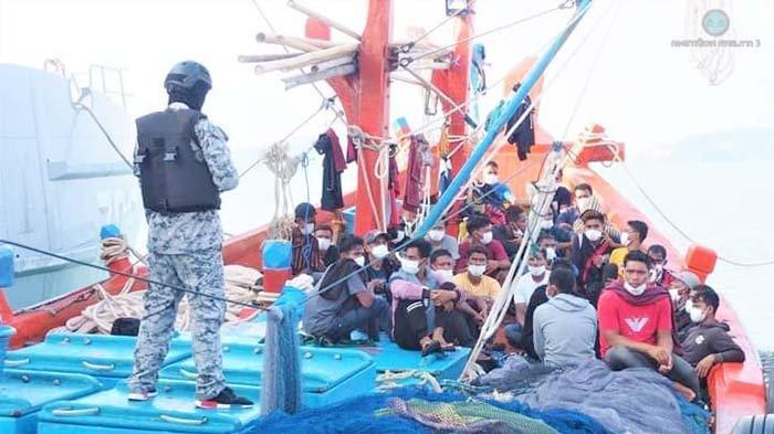 Nelayan Aceh Ditangkap Lagi, Siapa Yang Lalai?