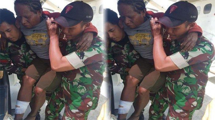 Pasukan TNI Disergap KKB Papua, 3 Warga Sipil Tewas dan 4 Orang Terluka, 7 Motor Warga Dirampas