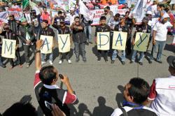 Pengusaha Diminta Terapkan UMP Aceh Rp 2,5 Juta/Bulan