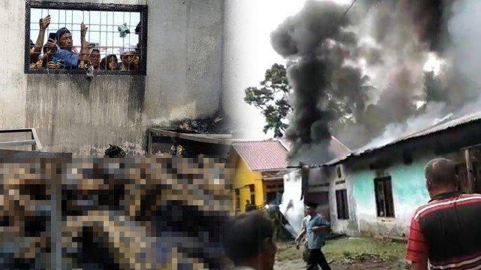 Terkunci Saat Kebakaran, Mandor yang Menggembok Pintu Pabrik Korek Gas Ikut Tewas Terbakar