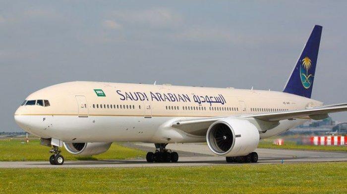 Arab Saudi Larang 20 Negara, Termasuk Indonesia, Saat Penerbangan Dimulai Kembali 17 Mei 2021