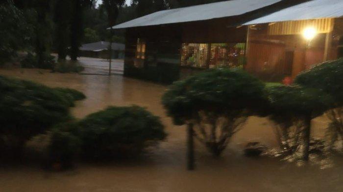 Banjir Landa Tenggulun, Forkopimda Aceh Tamiang Dijadwalkan Tinjau Lokasi Besok