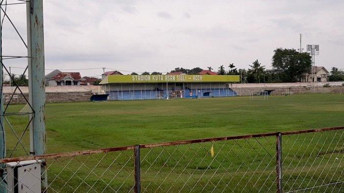 Sejarah Stadion Kuta Asan, dari Benteng Melawan Belanda Hingga Jadi Markas PSAP Sigli