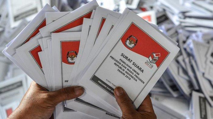 Paspor Ditahan Majikan, Banyak TKI di Hong Kong Tak Bisa Nyoblos untuk Pilpres 2019