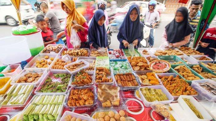 Ingin Berbisnis Kuliner saat Ramadan Meski Lagi Corona? Ini Tips dari Dosen Unair Agar Dagangan Laku