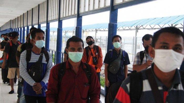 Mulai Besok, Malaysia Kembali Berlakukan Lockdown Nasional