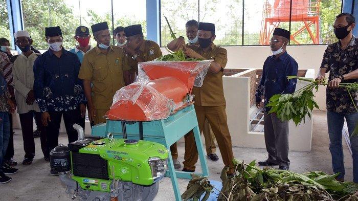 Peringatan Hari Peduli Sampah Nasional di Aceh Dipusatkan di Takengon