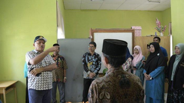 Setelah Penerapan Program BEREH, Sekda Aceh Ajak Tingkatkan Mutu Pelayanan