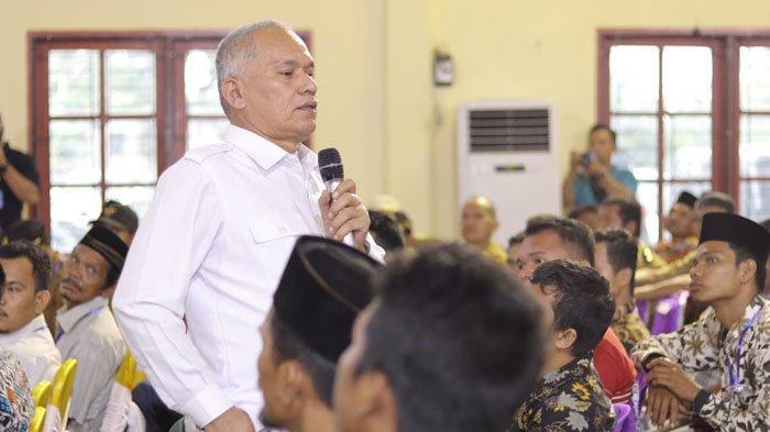 Sekda Aceh: Dana Desa untuk Mengentaskan Kemiskinan, Jangan Selalu Dipakai untuk Pembangunan Fisik