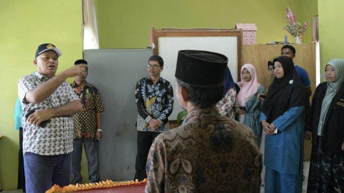 Sekda Aceh Berkunjung ke Silih Nara, Ini yang Disampaikan