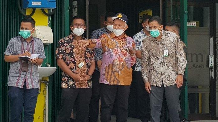 Sekda: BAS Harus Jadi Nomor Satu di Aceh, Disampaikan SaatKunker ke Lintas Timur Utara dan Medan