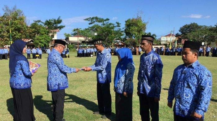PNS Aceh Singkil Mohon Bersabar! Pencairan THR Nunggu PP dan PMK Keluar